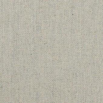 コットン&リネン×無地(サックス)×厚オックスフォード サムネイル1