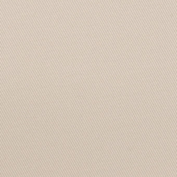 コットン×無地(アイボリー)×チノクロス イメージ1