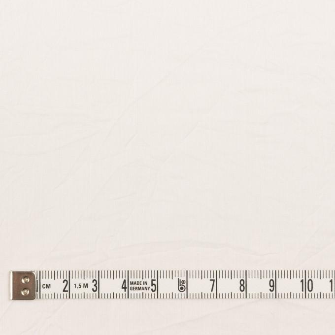 コットン&テンセル×無地(ミルク)×ボイルワッシャー_全3色 イメージ4