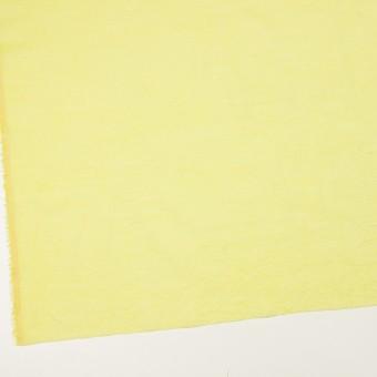 コットン&テンセル×無地(レモンイエロー)×ボイルワッシャー_全3色 サムネイル2