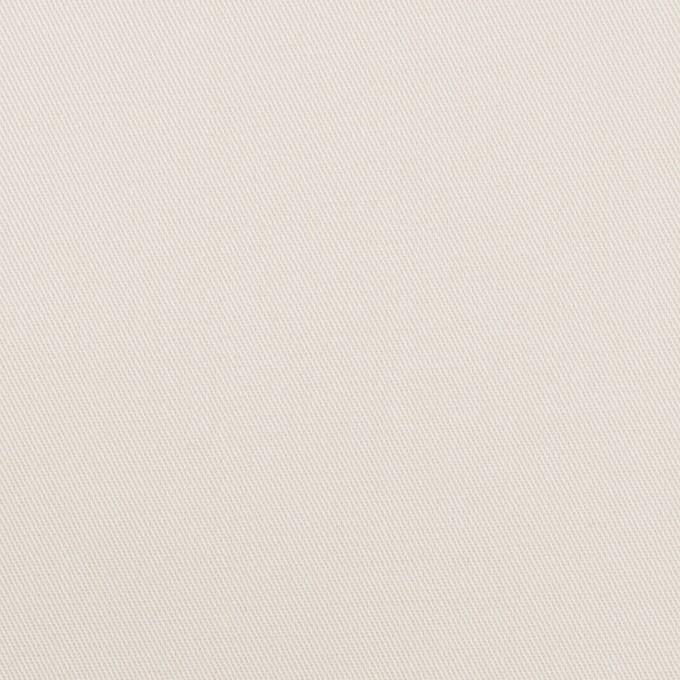 コットン×無地(オイスター)×二重織_全4色 イメージ1