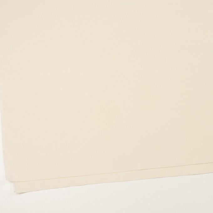 コットン×無地(キナリ)×オックスフォード イメージ2
