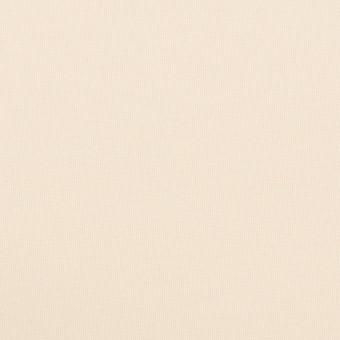 コットン×無地(キナリ)×オックスフォード