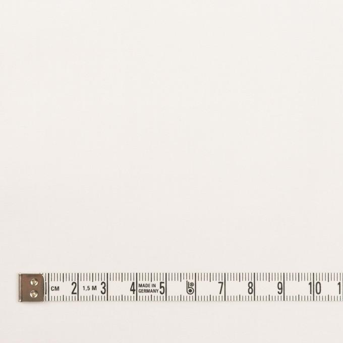 コットン×無地(オフホワイト)×薄サージ_全4色 イメージ4