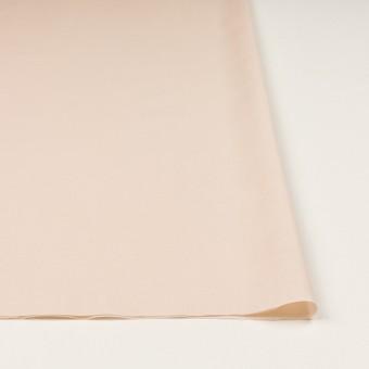 コットン×無地(パウダーピンク)×薄サージ_全4色 サムネイル3