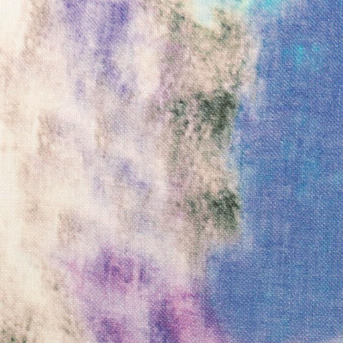 リネン×シェル(サワー&グレープ)×薄キャンバス_全3色 イメージ1