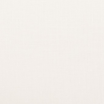 リネン×無地(オフホワイト)×薄キャンバス