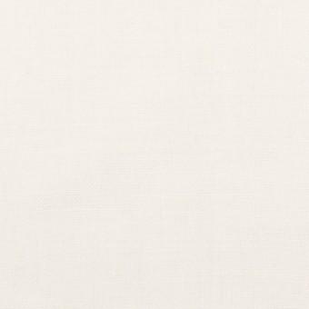 リネン×無地(オフホワイト)×薄キャンバス・ワッシャー サムネイル1