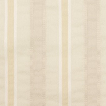 コットン&ポリエステル×ストライプ(アトモスグリーン)×ローンジャガード_全3色 サムネイル1