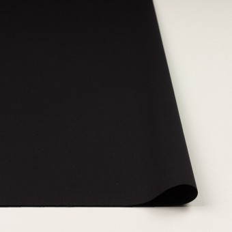 コットン×無地(ブラック)×ギャバジン サムネイル3