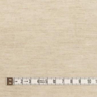 リネン&ナイロン×フラワー(グレイッシュベージュ)×オーガンジー・ジャガード_全3色 サムネイル4