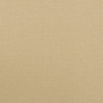 コットン×無地(グレイッシュベージュ)×チノクロス_全2色 サムネイル1