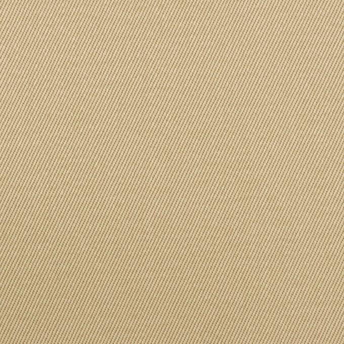 コットン×無地(グレイッシュベージュ)×チノクロス_全2色 イメージ1