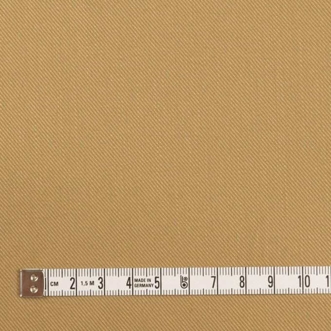 コットン&リネン×無地(カーキベージュ)×チノクロス_全2色 イメージ4