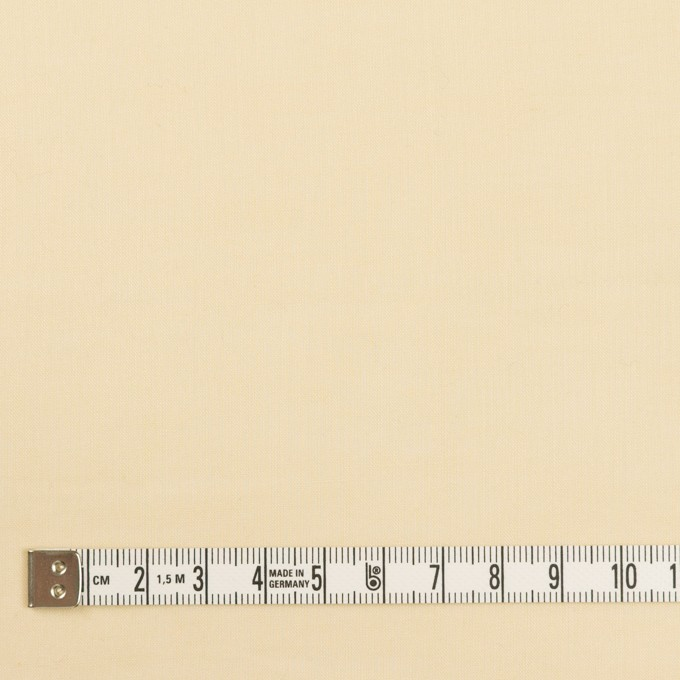 コットン×無地(キナリ)×ボイル イメージ4