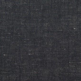 コットン&リネン×無地(インディゴ)×シャンブレー サムネイル1