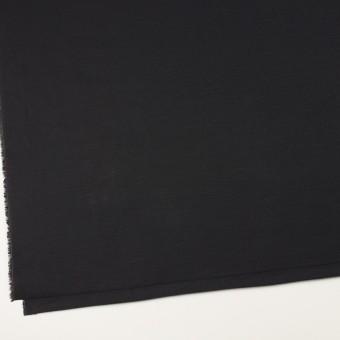 コットン&リネン×無地(チャコールブラック)×ポプリン サムネイル2