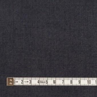 コットン×無地(ダークネイビー)×ボイル_全3色 サムネイル4