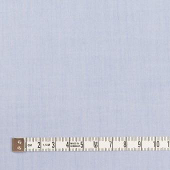 コットン×無地(ファウンテンブルー)×シャンブレー・ローン サムネイル4