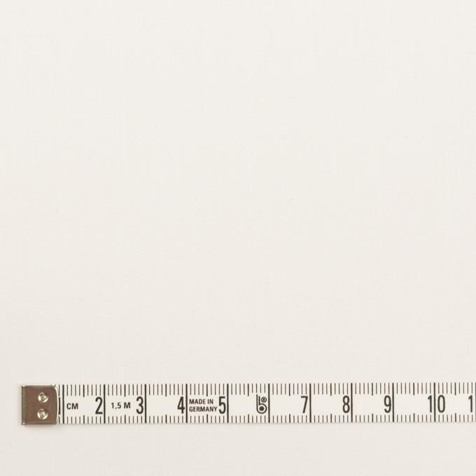 コットン×無地(ホワイト)×サージ_全4色 イメージ4