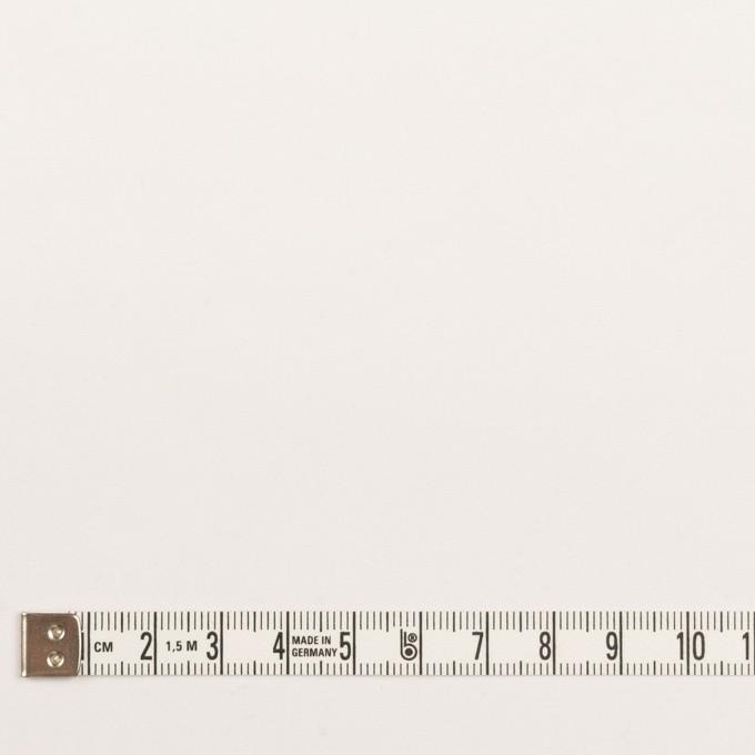 ポリエステル×無地(ホワイト)×オーガンジー_全4色 イメージ4