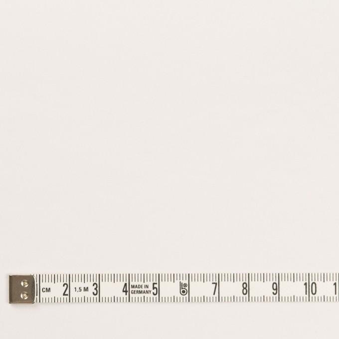 ポリエステル×無地(オフホワイト)×オーガンジー_全4色 イメージ4