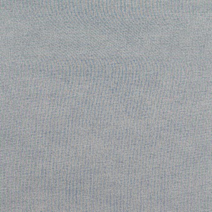 ポリエステル×無地(ネイビー)×オーガンジー_全4色 イメージ1