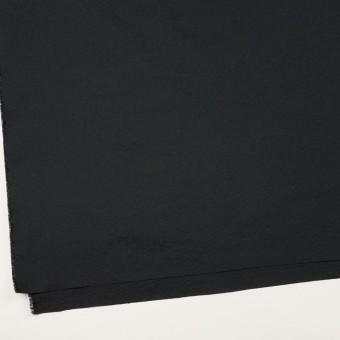 ポリエステル&ナイロン×無地(ブラック)×ジャガード サムネイル2