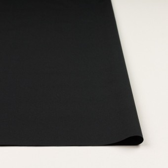 コットン×無地(ブラック)×高密ブロード サムネイル3