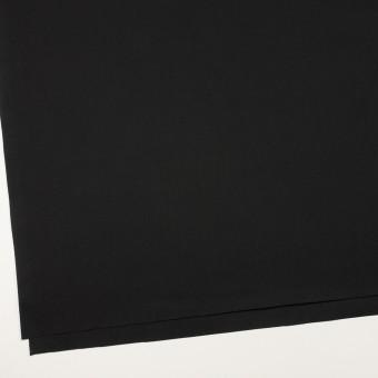 コットン×無地(ブラック)×オックスフォード サムネイル2