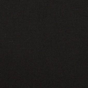 コットン×無地(ブラック)×オックスフォード サムネイル1