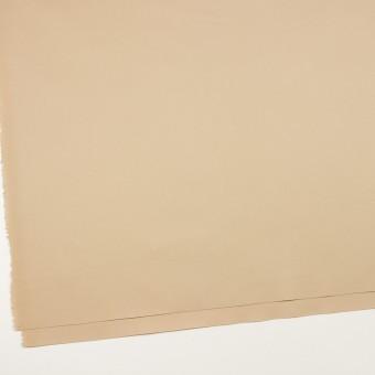 コットン&ポリウレタン×無地(ベージュ)×チノクロス・ストレッチ_全2色 サムネイル2