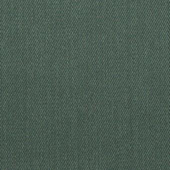 コットン×無地(スレートグリーン)×チノクロス サムネイル1