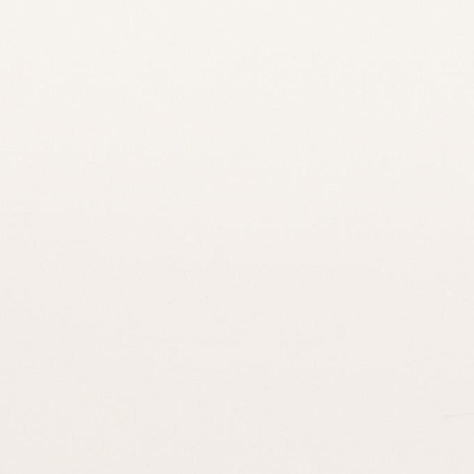 コットン×無地(オフホワイト)×ローン_全5色 イメージ1