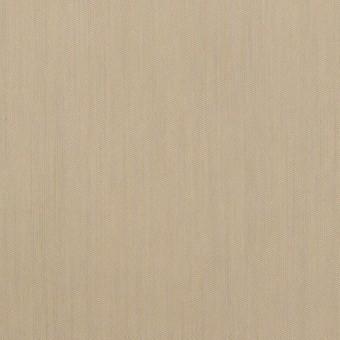 コットン&ポリアミド×無地(カーキベージュ)×シャンブレー_全2色_イタリア製