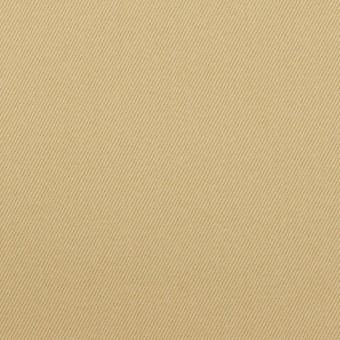 コットン×無地(サンドベージュ)×チノクロス サムネイル1