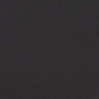 ポリエステル&ナイロン混×無地(チャコール)×ファイユストレッチ