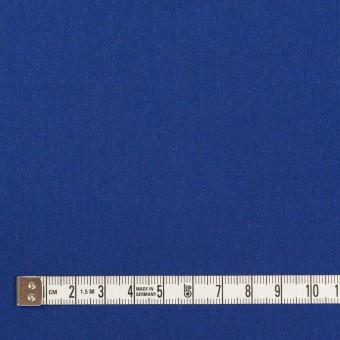 コットン&テンセル×無地(ロイヤルブルー)×シャンブレー・ローン_全4色 サムネイル4