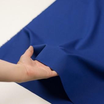 コットン&テンセル×無地(ロイヤルブルー)×シャンブレー・ローン_全4色 サムネイル5