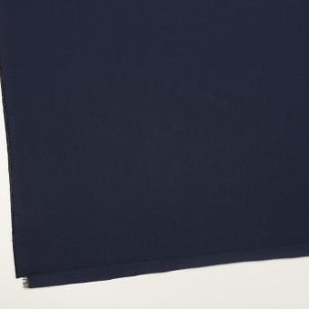 コットン&テンセル×無地(ネイビー)×シャンブレー・ローン_全4色 サムネイル2