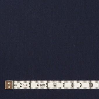 コットン&テンセル×無地(ネイビー)×シャンブレー・ローン_全4色 サムネイル4