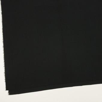 コットン&テンセル×無地(ブラック)×ローン サムネイル2