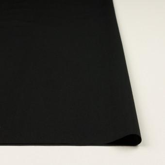 コットン&テンセル×無地(ブラック)×ローン サムネイル3
