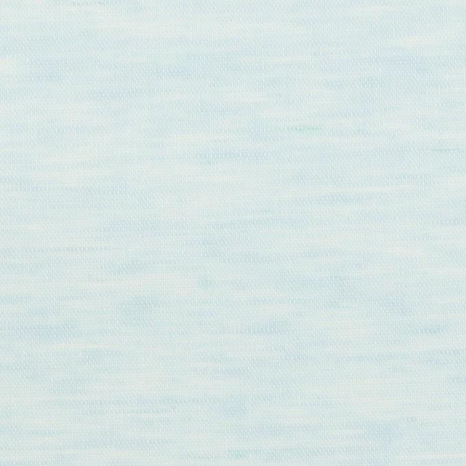 コットン×無地(スカイブルー)×ボイル_全3色 イメージ1