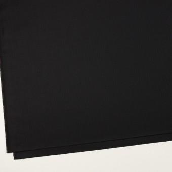 コットン&レーヨン混×ストライプ(ダークネイビー&ブラック)×サージストレッチ サムネイル2