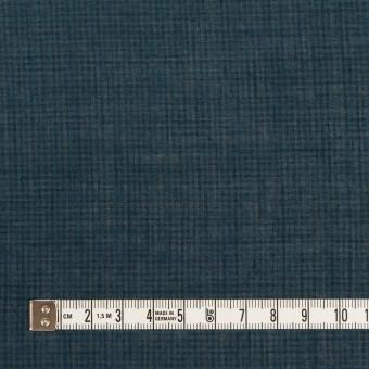 コットン×チェック(ネイビー)×シーチング_全2色 サムネイル4