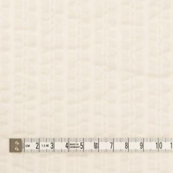 コットン×無地(アイボリー)×ボイルサッカー_全2色 サムネイル4