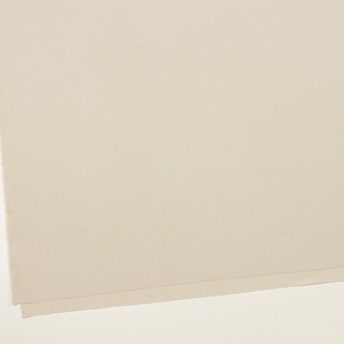 コットン×無地(アイボリー)×ブロード イメージ2