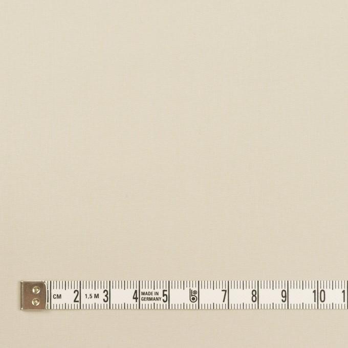 コットン×無地(アイボリー)×ブロード イメージ4