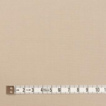 コットン×無地(ライトベージュ)×ブロード サムネイル4